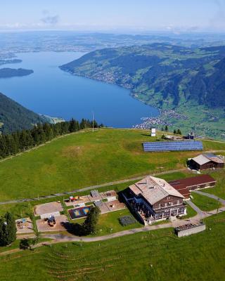 Bergasthaus Rigi-Scheidegg