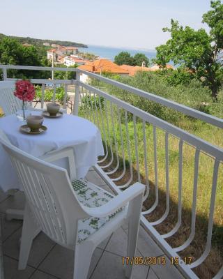 Apartment Tonći