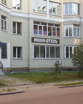 Mini Hotel Ofitserskaya