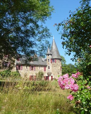 Chateau de Bellefond