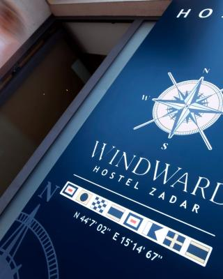Windward Hostel Zadar