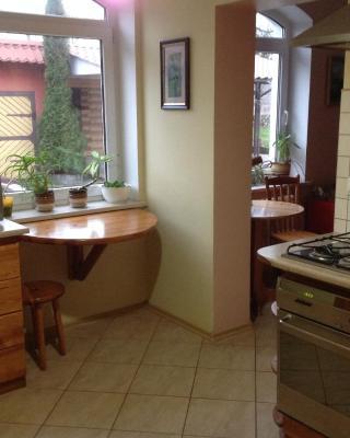 Guesthouse Nadezhda