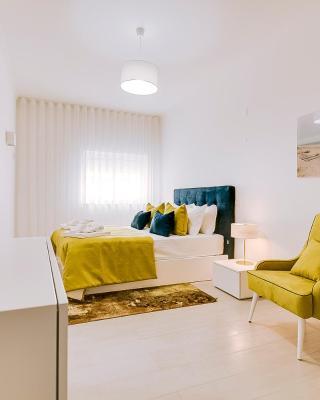 Apartamentos Sol & Ria