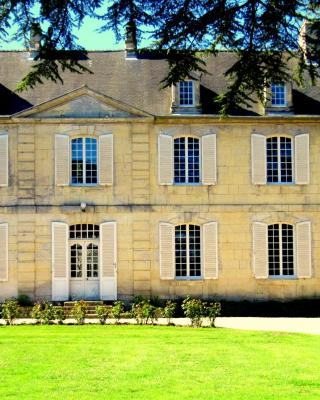 Bed & Breakfast Chateau Les Cèdres