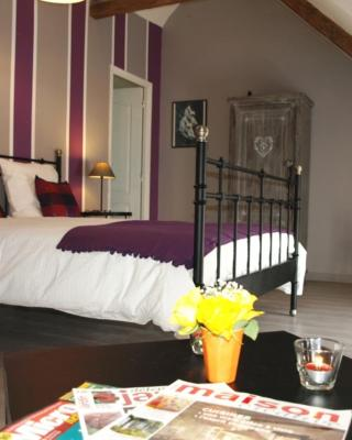 Chambres d'hôtes Dinan