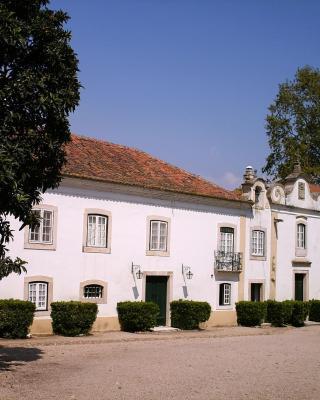 Hotel Rural Quinta Da Torre