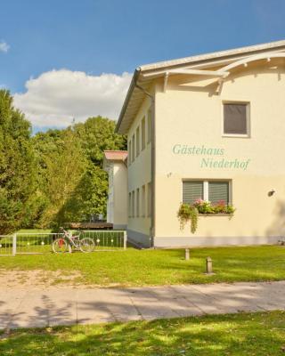 Gästehaus Niederhof