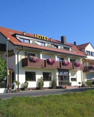 Hotel Kaiser - Weinhaus