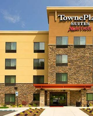TownePlace Suites by Marriott Bakersfield West
