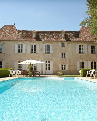 Château La Gentilhommière du Puits Notre-Dame