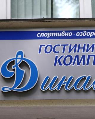 Complex Dinamo