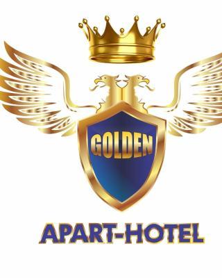 Golden Apart Hotel