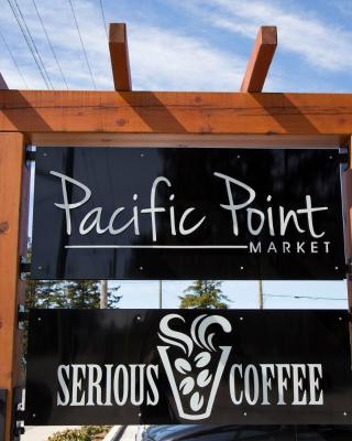 Pacific Point Market and Suites