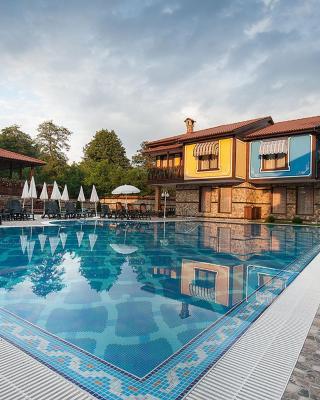 Residence Velingrad