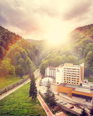 Hotel Perla****