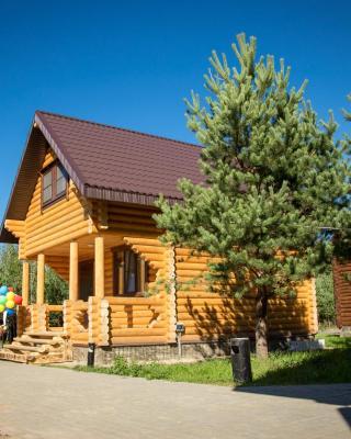 Ecopark Lesnoy Klyuch