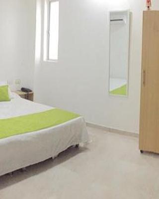 Hotel Calarca Plus