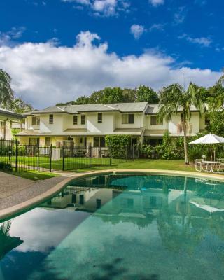 Byron Lakeside Holiday Apartments