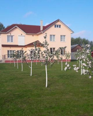 Guesthouse Sadoviy na Narochi