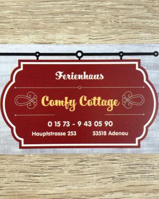 Comfy Cottage