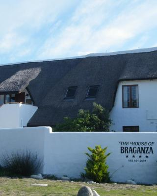 The House of Braganza