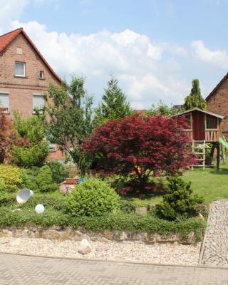 Ferienhaus Harzvorland