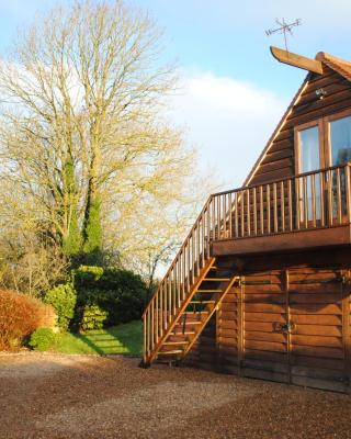 Stumpsgrove Cottage