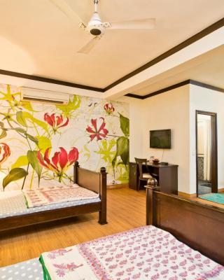 Trendy Bed & Breakfast