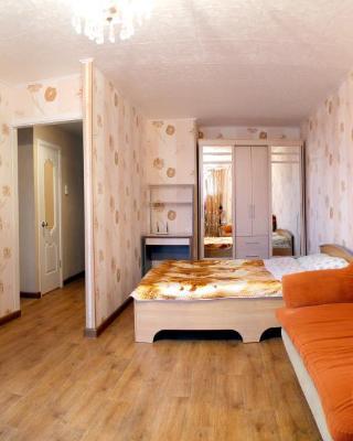 Apartment 3 Mikrorayon 36