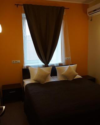 Vnukovo Hotel Moscow
