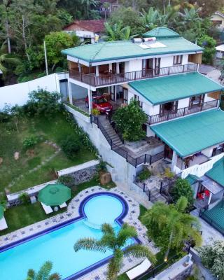 Yoho Villa Mount Rose