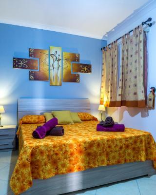SeaView Apartment in Saint Thomas Bay