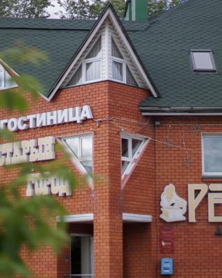 Hotel Staryi Gorod
