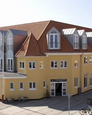 Seaside Hotel Thyborøn