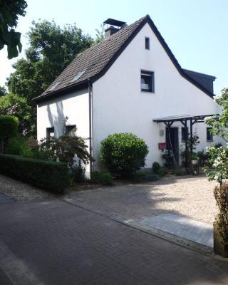 Ferienwohnung Knusperhaus