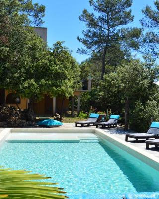 Villa Asunda B&B Spa & Sauna
