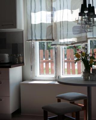 Oakcorner Place Apartment
