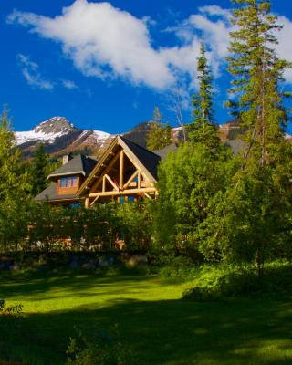 Vagabond Lodge at Kicking Horse