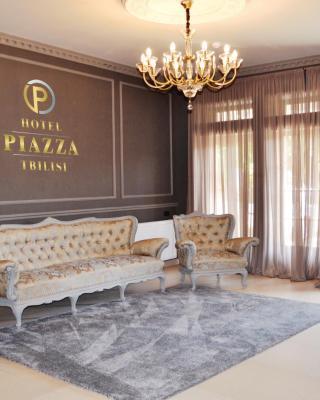Hotel Piazza