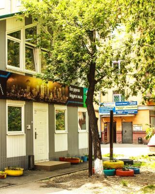 Mini-hotel City