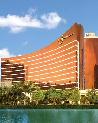 Wynn Macau