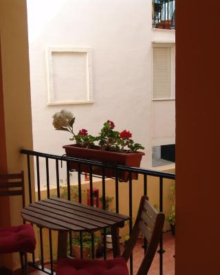 Apartment Carabeo 2000 - Nerja