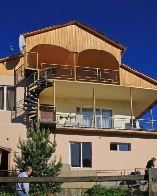 Dilbo House