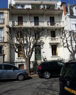 Appartement François 1er