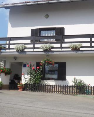 Apartment Bujura