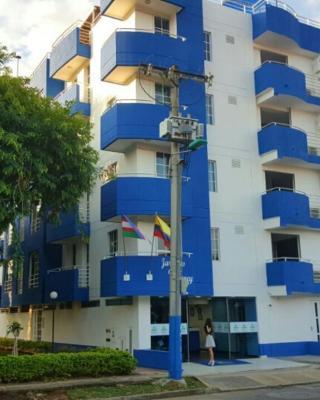 Aparta Hotel Jardines del Caney