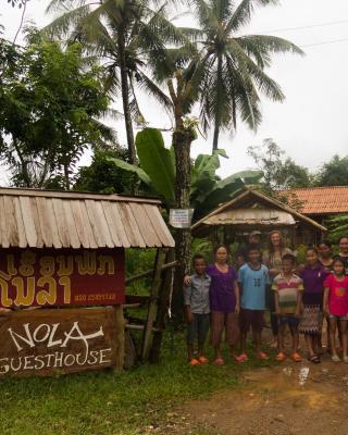 Nola Guest House