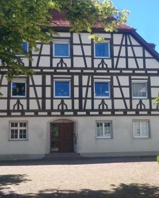 Alt Fischbach Ferienwohnung