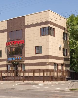 Hotel Viktorya