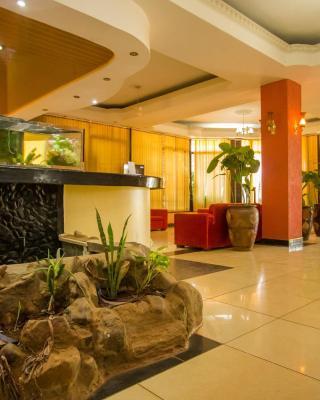 New Zonic Hotel